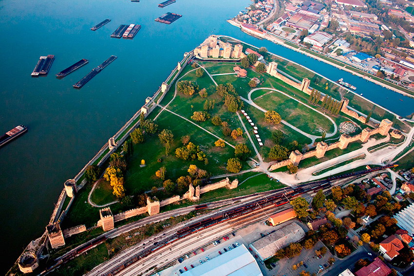 Фото: visitsmederevo.com