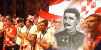 Фото: Youtube printscreen/Jelena Osijek OS/ortodox1389