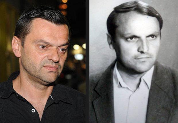 Владимир Илић и Слободан