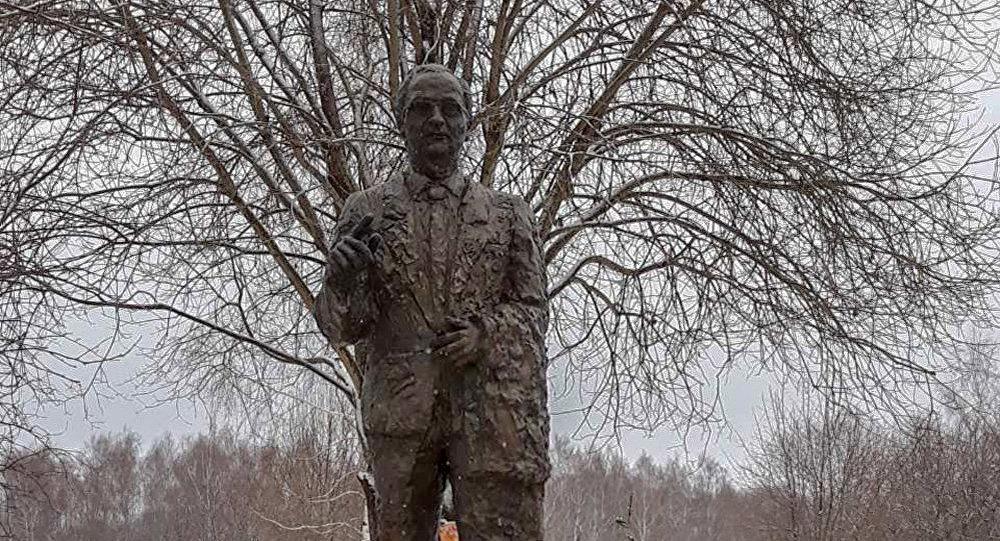 Фото: sputniknews.com/Оливера Икодиновић