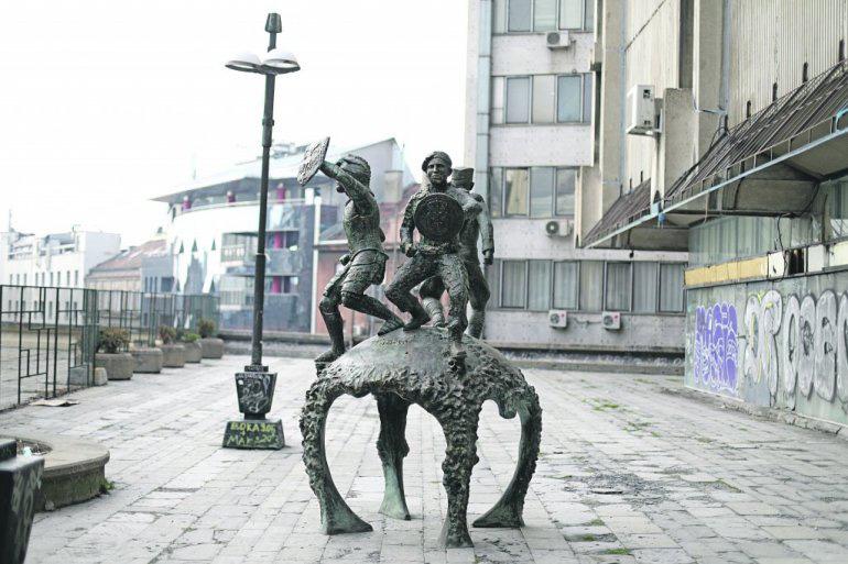 Фото: Српски телеграф/Ђ. Којадиновић