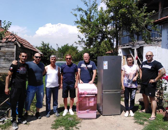 Код породице Максимовић, Фото: recineeu.wordpress.com
